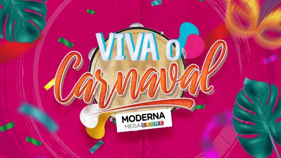 viva o carnaval